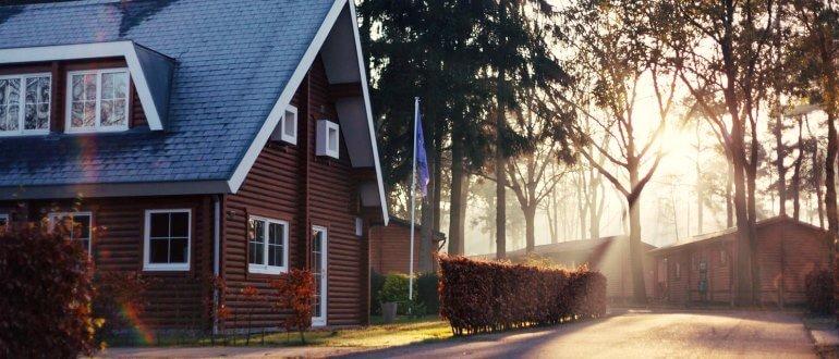 Как взять кредит на недвижимость под залог покупаемой недвижимости онлайн
