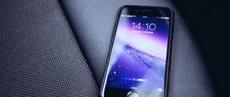 Айфон 6 в кредит без первоначального взноса